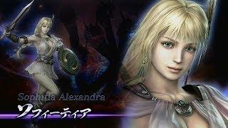 getlinkyoutube.com-無双OROCHI 2 ULTIMATE WO3U Sophitia Alexandra LV 100 Secret Weapon Chaos Mode HD 720p