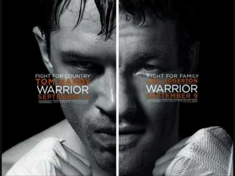 Warrior Soundtrack 2011- Lost Generation
