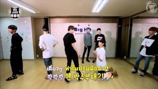 getlinkyoutube.com-[THAI SUB] 150527 Starcast BTS' Lucky Or Not ตอนที่ 1