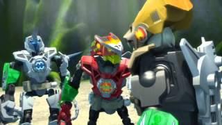 getlinkyoutube.com-樂高®英雄工廠系列 LEGO®HERO FACTORY - TV Series (ep 6)