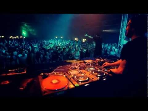 PENDULUM DJSET & VERSE @ arena dnb  /  1 5 1 2 2 0 1 2