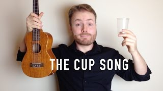 getlinkyoutube.com-How to PLAY the Cup Song from Pitch Perfect! (Anna Kendrick Ukulele Tutorial)