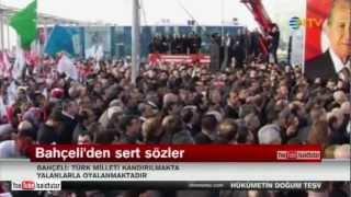 """""""TÜRK OLMAK SUÇ,BUNA KARŞIN PKK BAŞ TACI"""""""
