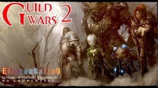 getlinkyoutube.com-Guild Wars 2 Elementalist Playthrough ♠ 131 ♠ Story: Mightier Than the sword