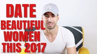 getlinkyoutube.com-Date Beautiful Women This 2017 New Year - Motivational Message From Jad T Jones