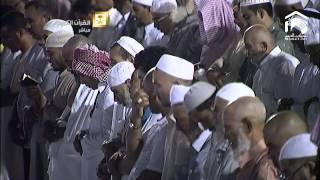 getlinkyoutube.com-18th Ramadan 2014-1435 Makkah Taraweeh Sheikh Baleela