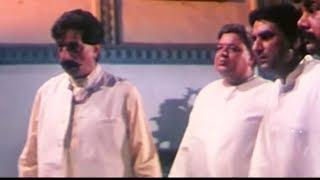 The Gangs of Shaktikapoor