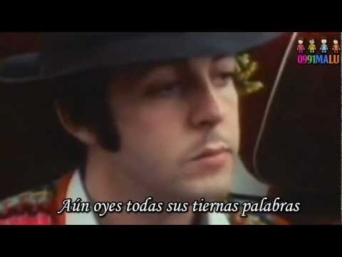 For No One-The Beatles(subtitulado)