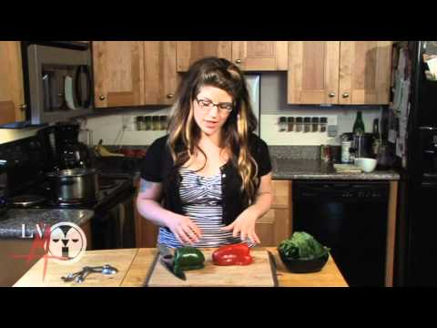 Cooking with Save the Kales: Veggie Stew (Video) - A simply good life.