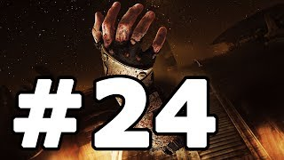 Dead Space Walkthrough Part 24 - No Commentary Playthrough (Xbox 360/PS3/PC)