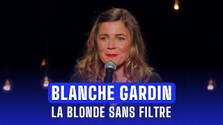 getlinkyoutube.com-Blanche Gardin, la blonde sans filtre - Entrée libre