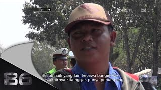 getlinkyoutube.com-86 Aksi Pengejaran Bus Ugal-ugalan di Madiun - Iptu Bambang