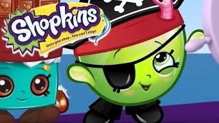 getlinkyoutube.com-Shopkins | FULL EPISODE FREE AS A STRAWBERRY | Shopkins cartoons | Cartoons for Children