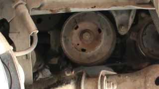 getlinkyoutube.com-crank shaft sensor replace 1998 Pontiac Bonneville 3800 motor