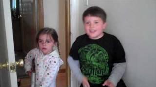 getlinkyoutube.com-Shaytard Kids Day at Home!!!