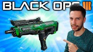 "getlinkyoutube.com-Black Ops 3 - LA MEJOR CLASE Y ARMA en Black Ops 3 ""VMP"" en 2.0 #1 | Zoko"