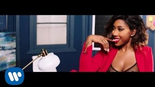Sevyn Streeter ft. The-Dream – D4L