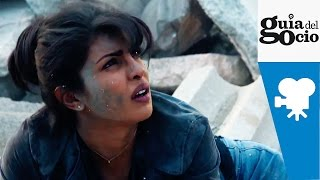 getlinkyoutube.com-Quantico ( Season 1 ) - Trailer VO