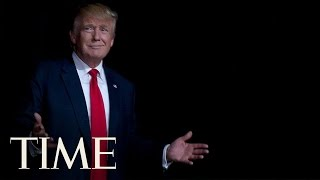 getlinkyoutube.com-Donald Trump: Person Of The Year 2016 | POY 2016 | TIME