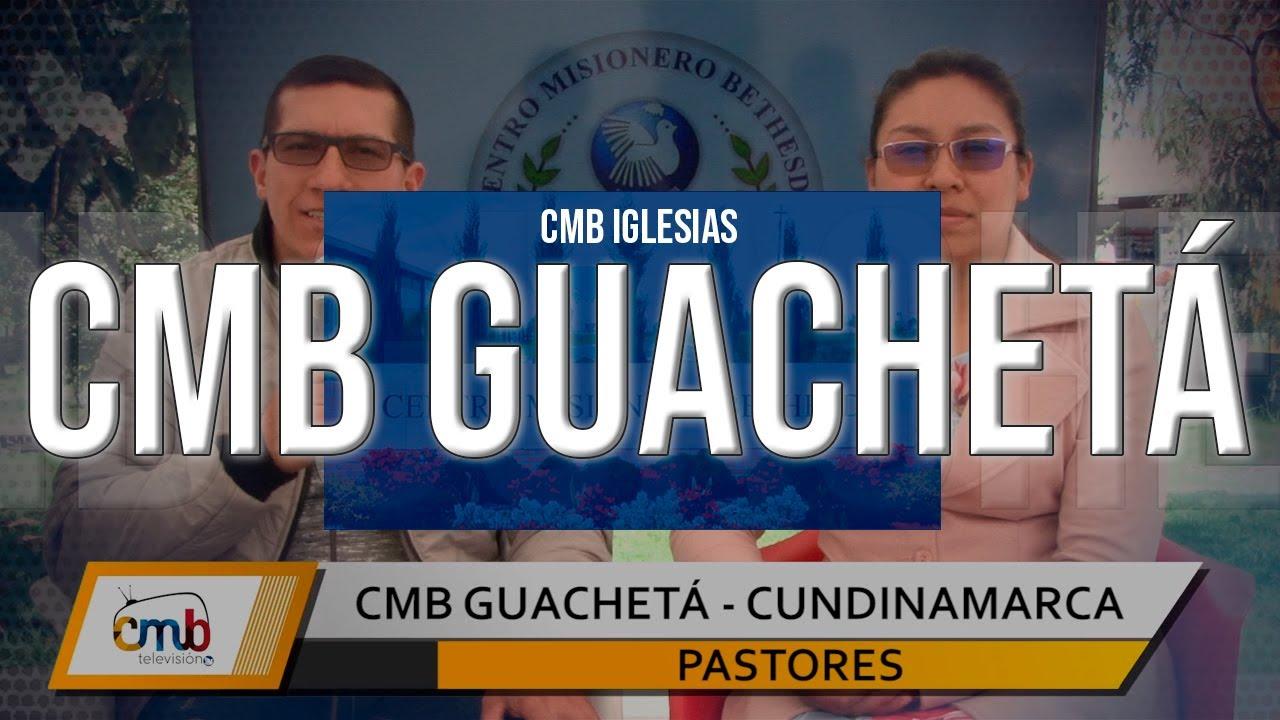 Guachetá Cundinamarca