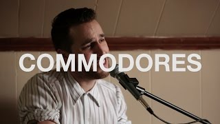 Commodores - Easy | Cover by Jeff Carl