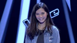 getlinkyoutube.com-The Voice Thailand - วี วิโอเลต - Leaving On A Jet Plane - 29 Sep 2013