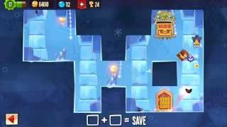 getlinkyoutube.com-King Of Thieves - Best Rival Ever's Dungeon #3