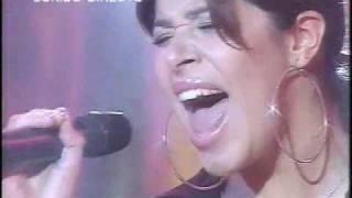 getlinkyoutube.com-Barbara singing mix of michael jackson ( I'll be there ...)