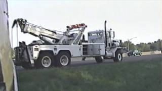 Guaranteed Motor Towing Service/Heavy Duty Recovery