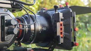 Xeen vs Rokinon Cine Lenses (Part 1)