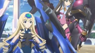 Infinite MENT (Infinite Stratos Abridged Parody) - Episode 3