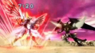 getlinkyoutube.com-Battle Spirits Brave 39 (2/2)