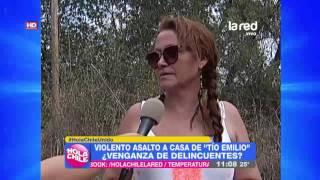 """getlinkyoutube.com-""""Te pillamos pos compadre"""": El violento asalto que sufrió Emilio Sutherland y su familia"""