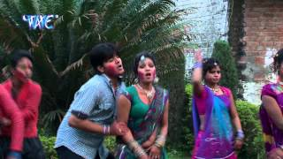 getlinkyoutube.com-जगह धराओ गोरकी Jagah Dharao Goraki   Dhoom Machal Ba Holi me  Bhojpuri Hot Holi Song 2015 HD
