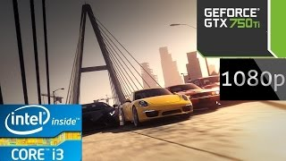 getlinkyoutube.com-NFS MOST WANTED 2012(ULTRA + SUPERSAMPLING SETTINGS) - i3 2120 - 6GB RAM - GTX 750 Ti - 1080p
