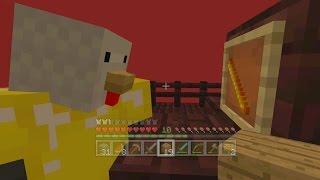 getlinkyoutube.com-Minecraft Xbox - Sky Den - Dancing Blaze Rod (16)