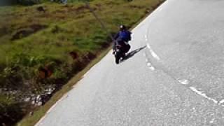 getlinkyoutube.com-Yamaha LC135 n Suzuki FX 125  Ride Up B.Tinggi