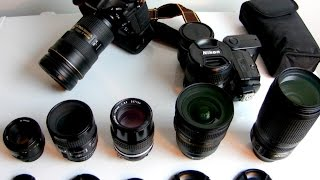 getlinkyoutube.com-The Angry Photographer: IF you only had $1500 to spend on ALL YOUR FX lenses WHAT TO GET!