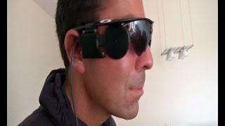 getlinkyoutube.com-Argus II Retinal Prosthesis 'Bionic' Helps Blind Archer
