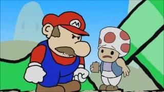 getlinkyoutube.com-mad mad Mario 1-4 German