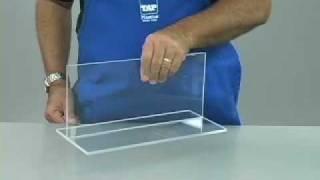 getlinkyoutube.com-How to glue Acrylic