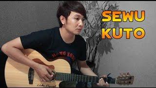 getlinkyoutube.com-(Didi Kempot) Sewu Kutho - Nathan Fingerstyle   Guitar Cover