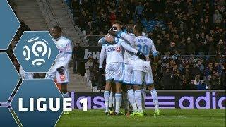 But Saber KHALIFA 90' +3 - Olympique de Marseille - Montpellier Hérault SC 2-0 - 29/11/13 OM - MHSC