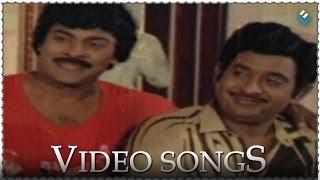 getlinkyoutube.com-Inti Peru Anuragam Muddu Peru Mamakaram Video Song - Magadheerudu Telugu Movie