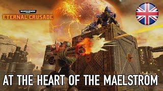 Warhammer 40000: Eternal Crusade - Megjelenés Trailer