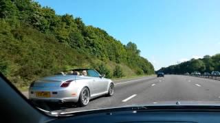getlinkyoutube.com-Lexus sc430 m5 motorway