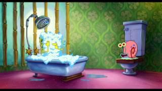 getlinkyoutube.com-SpongeBob Schwammkopf »Ich Liebe Montag« Lied / Song
