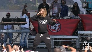 "getlinkyoutube.com-Fetty Wap ""Trap Queen"" live at Summer Jam 2015"