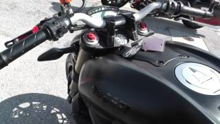getlinkyoutube.com-016633 - 2014 Ducati Streetfighter 848 - Used Motorcycle For Sale