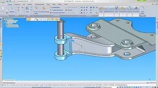 getlinkyoutube.com-Solid Edge: Schnellere Maschinenkonstruktion mit der Synchronous Technology